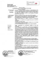 DEL 2021-04 Approbation modification simplifiée PLU