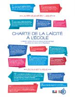 charte laicite