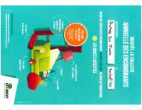 Affiche SITOMAP – 30/01/2020